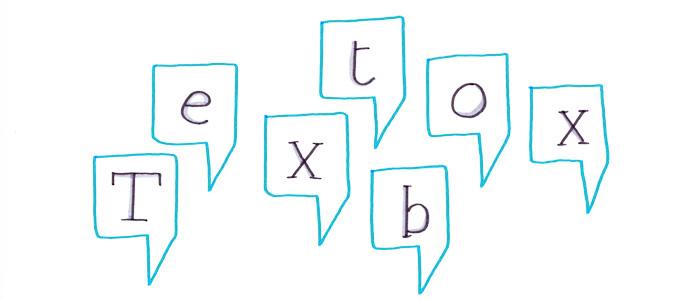 Buchstabensalat neu