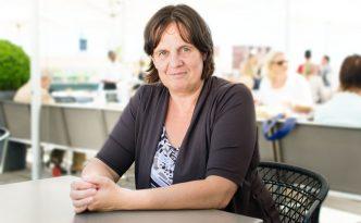 Elvira Hauska, Konfliktmanagerin
