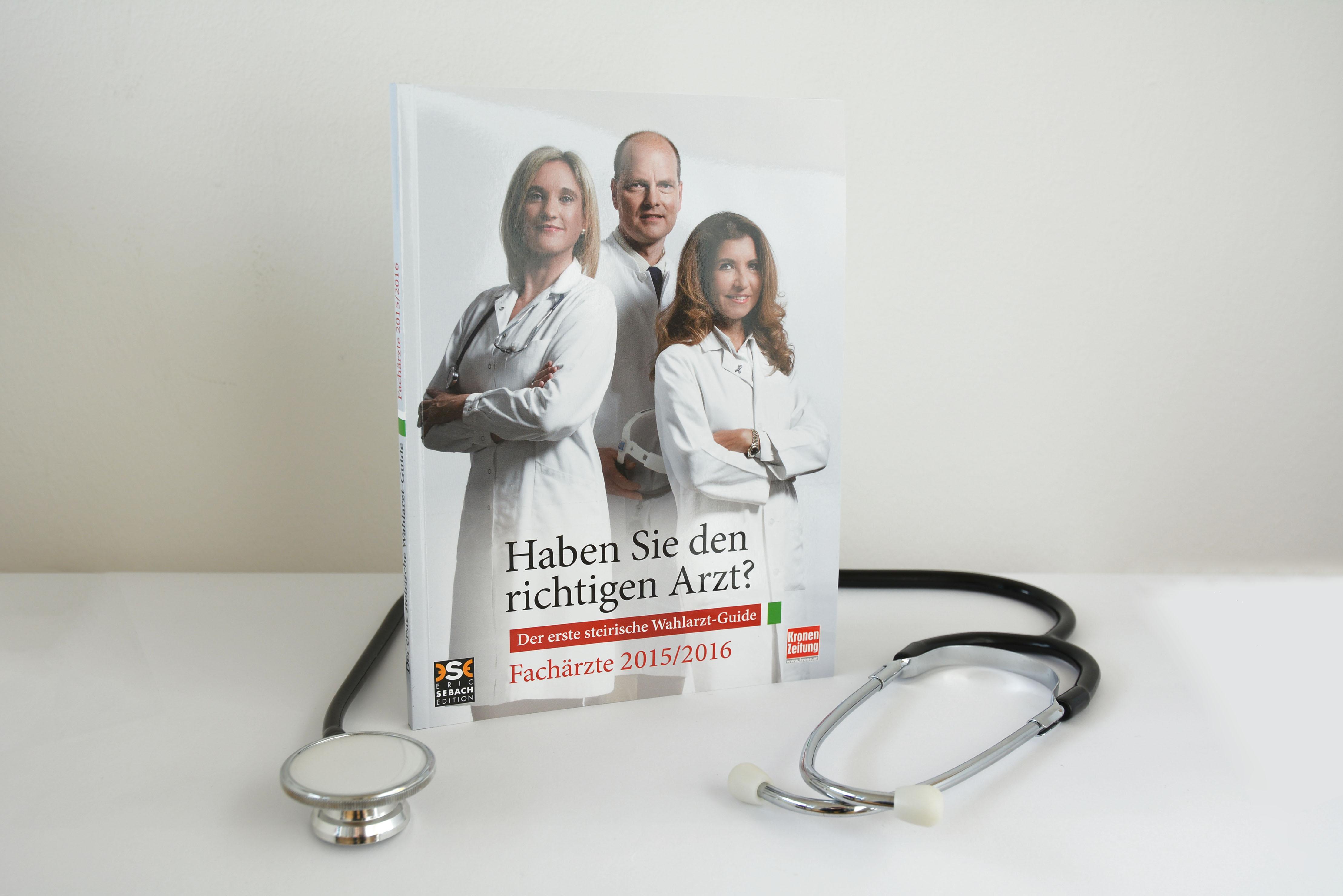 Wahlarzt-Guide